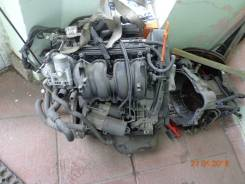 Двигатель в сборе. Volkswagen Audi Skoda
