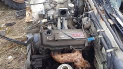Двигатель в сборе. Nissan Gazelle, S12 Nissan Silvia, S12 Двигатель CA18T