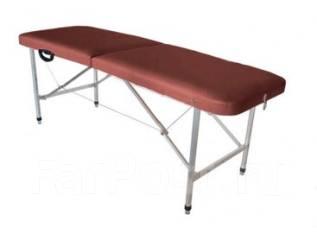 Кушетка массажная c регулировкой высоты (стол массажный)