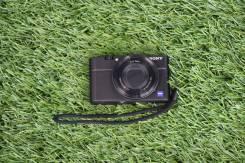 Sony Cyber-shot DSC-RX100. 20 и более Мп, зум: 3х
