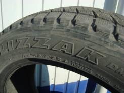 Bridgestone Blizzak DM-Z3. Всесезонные, 2014 год, износ: 60%, 3 шт