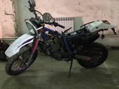 Yamaha. 250 куб. см., исправен, птс, без пробега