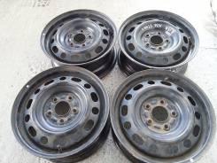 Mazda. 6.0x15, 5x114.30, ЦО 67,1мм.