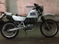 Suzuki Djebel 200. 200 куб. см., неисправен, птс, без пробега