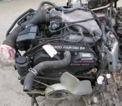 Двигатель в сборе. Toyota Hilux Surf, VZN185, VZN185W Двигатель 5VZFE. Под заказ