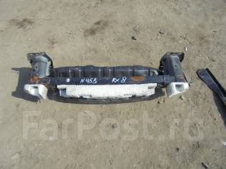 Жесткость бампера. Mazda RX-8 Двигатель 13BMSP
