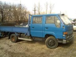 Toyota ToyoAce. BU85, NET