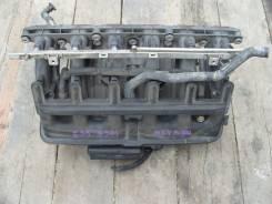 Коллектор впускной. BMW 5-Series