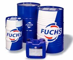 Fuchs. Вязкость 10W-40, полусинтетическое