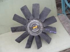 Вентилятор охлаждения радиатора. BMW 5-Series