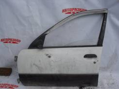 Дверь передняя левая Nissan AD 10