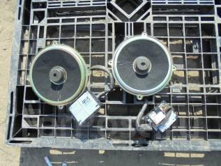Динамик. Mazda RX-8 Двигатель 13BMSP