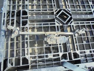 Трапеция дворников. Mazda RX-8 Двигатель 13BMSP