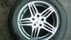Литые диски Toyota corona / Carina 5*100 R15 2ШТ. x15 5x100.00 ЦО 65,0мм.