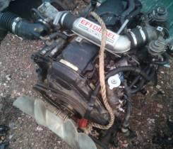 Двигатель в сборе. Toyota Land Cruiser Prado, LJ71, LJ71G, LJ78, LJ78G, LJ78W Двигатель 2LTE. Под заказ