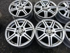 Bridgestone BEO. 6.5x15, 5x114.30, ET50, ЦО 73,1мм.
