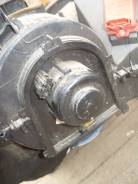 Мотор печки. Audi TT