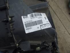 Радиатор отопителя. Audi TT
