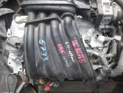 Двигатель Nissan HR15DE 101420