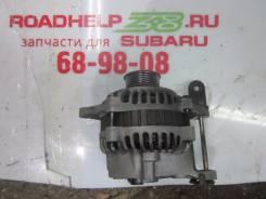 Генератор. Subaru