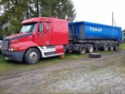 Freightliner. Продается седельный тягач в Иркутске, 15 000 куб. см., 3 000 кг.