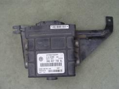 Блок управления двс. Audi TT