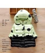 Куртки. Рост: 74-80, 80-86, 86-98, 98-104 см. Под заказ