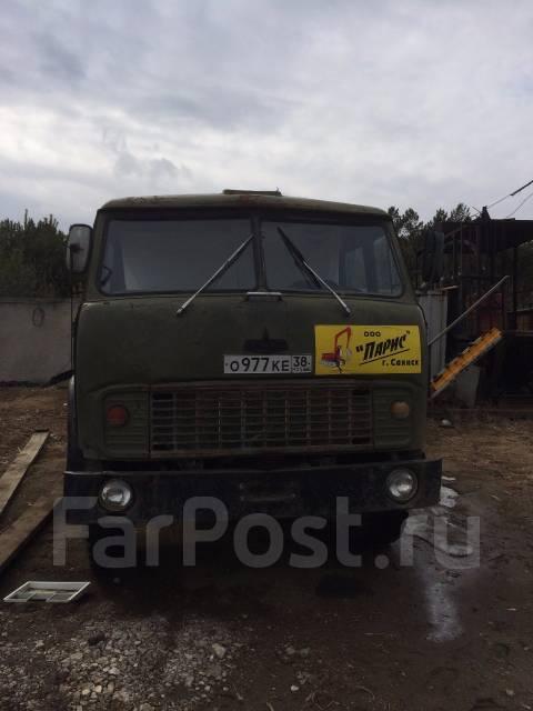МАЗ 5549. Продается МАЗ-5549, 11 015 куб. см., 8 000 кг.