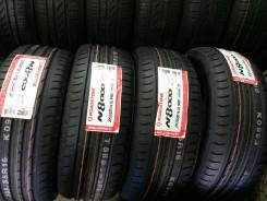 Roadstone N8000. Летние, 2016 год, без износа, 4 шт