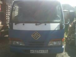 Isuzu Elf. Продам грузовик, 3 000 куб. см., 1 500 кг.
