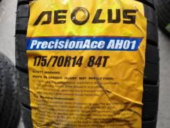 Aeolus. Летние, 2015 год, без износа, 2 шт