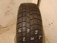 Michelin 4x4 Alpin. Зимние, без шипов, износ: 20%, 1 шт