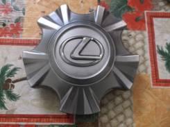 """Центральные колпачки для литых дисков Lexus LX570 4260B-60230. Диаметр 20"""""""", 4шт"""