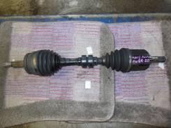 Привод. Nissan Liberty, RM12 Двигатель QR20DE