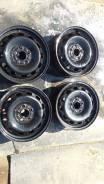 Ford. x15, 5x105.00, ЦО 60,0мм.
