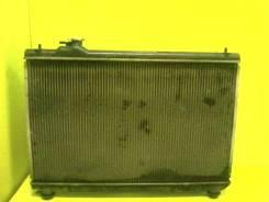 Радиатор охлаждения двигателя. Toyota Harrier, MCU10 Двигатель 1MZFE
