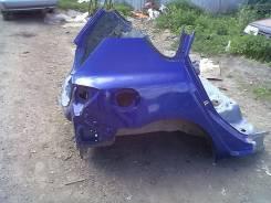 Крыло. Mazda Axela, BK5P