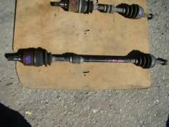 Привод. Nissan Sunny, FB15, B15 Nissan AD, VY11, WFY11, VFY11 Nissan Wingroad, VY11, VFY11, WFY11 Двигатели: QG13DE, QG15DE