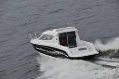 Northsilver. Год: 2017 год, длина 7,80м., двигатель подвесной, бензин. Под заказ