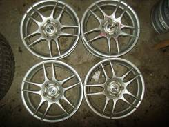 "Speedy Wheels. 7.0x17"", 5x114.30, ET48, ЦО 73,1 мм."