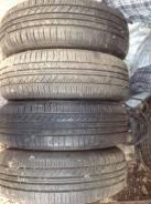 Michelin Energy XM1. Летние, 2011 год, износ: 5%, 4 шт