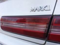 Стоп-сигнал. Toyota Mark II, LX100, JZX105, GX105, JZX101, GX100, JZX100