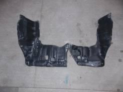Защита двигателя. Toyota Sprinter Carib, AE111G, AE111
