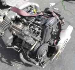 Продам двигатель  Toyota Hiace 3L