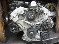 Двигатель. Hyundai Equus Двигатель G6DA