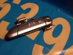 Ручка двери внешняя. Honda Fit, GD4, GD3, GD2, GD1