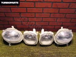 Фара. Toyota Celica, ST202, ST205 Двигатели: 3SGE, 3SFE, 3SGTE