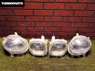Фара. Toyota Celica, ST202C, ST202, ST205 Двигатели: 3SGE, 3SFE, 3SGTE