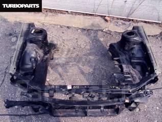 Рамка радиатора. Toyota Celica, ST205 Двигатель 3SGTE