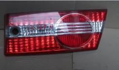 Планка под фонарь. Toyota Vista, SV50